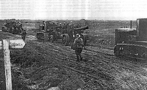 Battle of Kursk